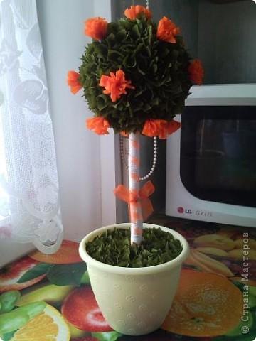 Ещё мои деревья,уже на заказ)) фото 1