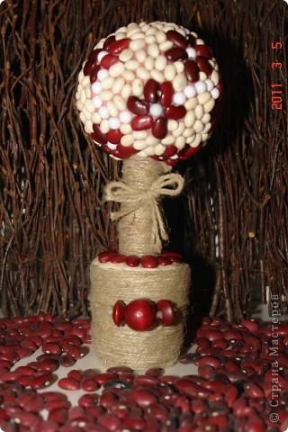 Такой вариант деревца , сегодня с девочками в ИЗО студии сделали.Мамочкам на 8 марта. фото 1
