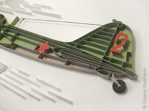 Ил-2 1941 года ОКБ Ильюшина фото 2