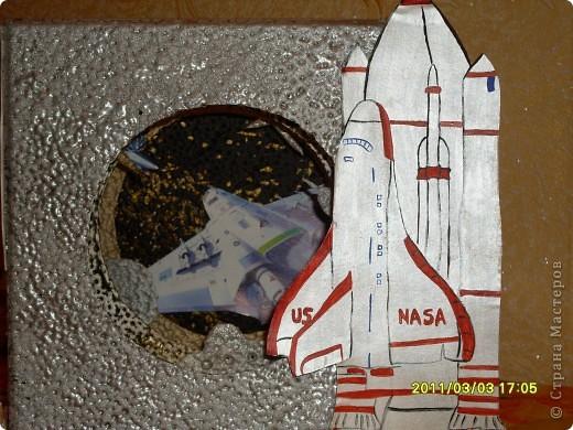 Все мы хотели быть космонавтами :) фото 1