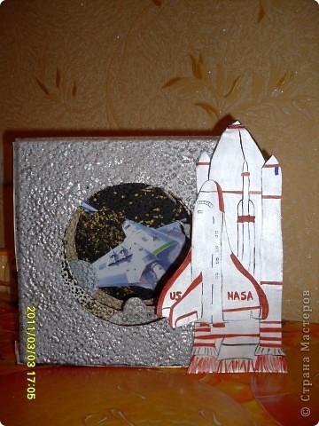 Все мы хотели быть космонавтами :) фото 2