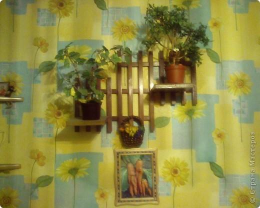 мой самодельный уголок на кухне фото 1