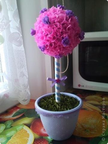 Ещё мои деревья,уже на заказ)) фото 2