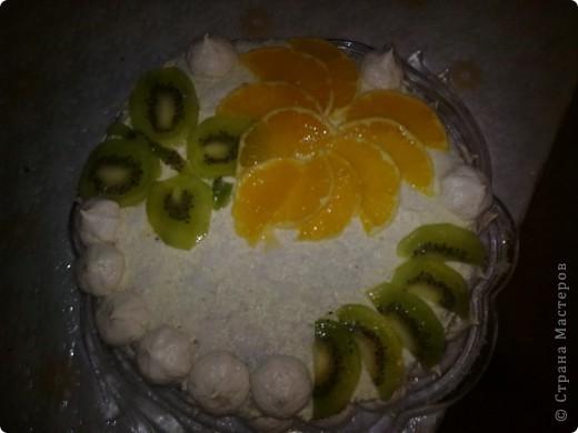 мои тортики)) фото 1