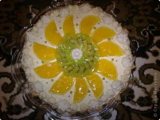 мои тортики)) фото 4