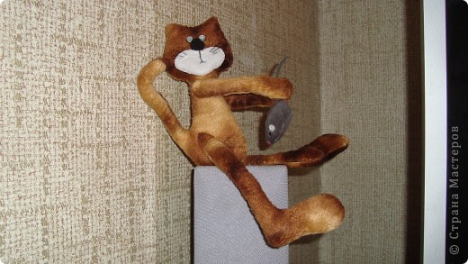 Март...Коты!!