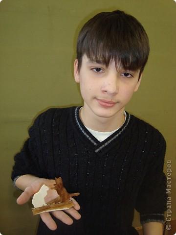 Денис, 9 класс фото 5