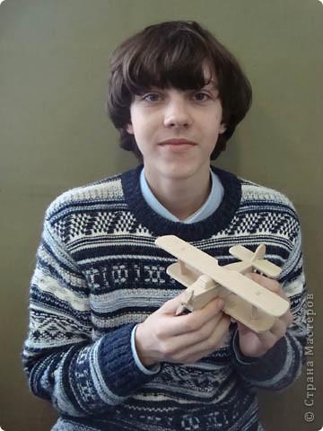 Денис, 9 класс фото 1