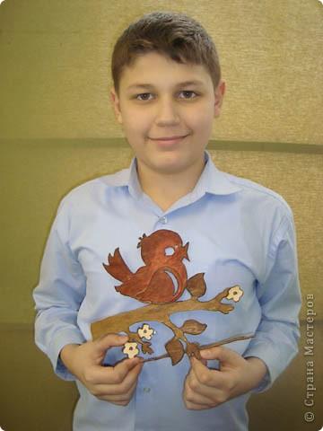 Денис, 9 класс фото 7