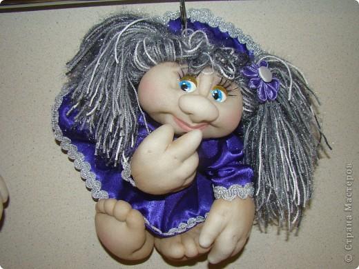 Куклы попики продолжают заселять Страну Мастеров фото 2