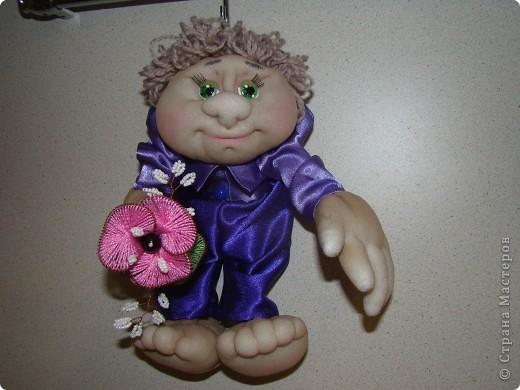 Куклы попики продолжают заселять Страну Мастеров фото 3