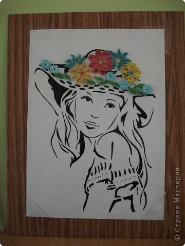 шляпка-игольница фото 2