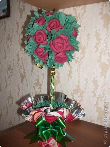 шляпка-игольница фото 3