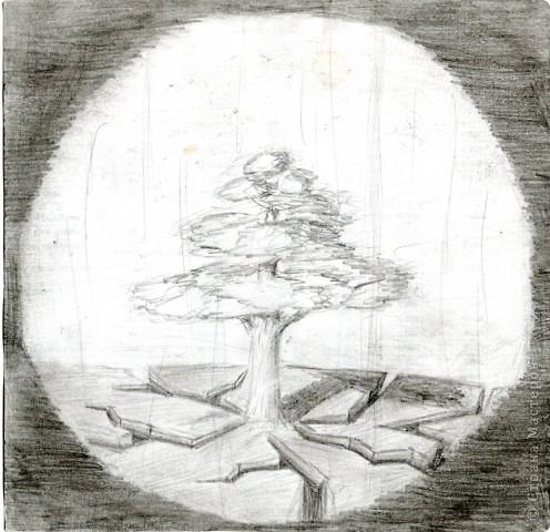 Несколько рисунков фото 3