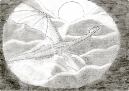 Несколько рисунков фото 5