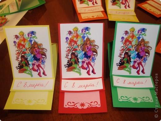 открытки в садик фото 2