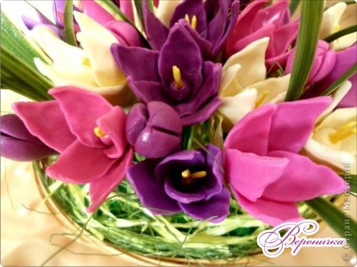 Весенние цветы фото 4