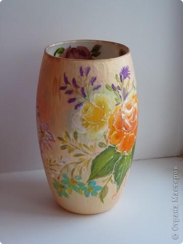 Цветы на тутовой бумаге фото 6