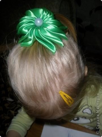 Резинки для любимой доченьки. фото 3