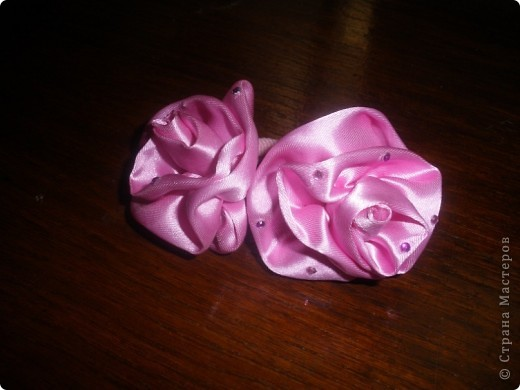 Резинки для любимой доченьки. фото 4