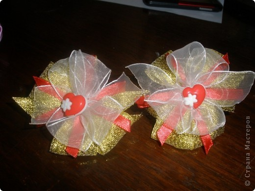 Резинки для любимой доченьки. фото 2