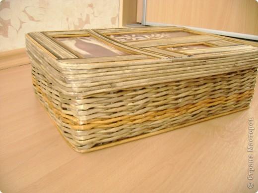 мои первые коробочки фото 3