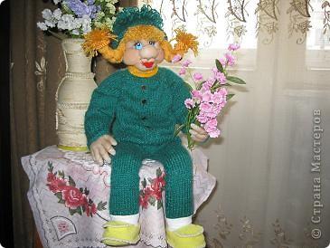 Малышка Варенька фото 2