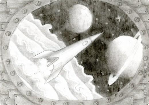 рисунки фото 3