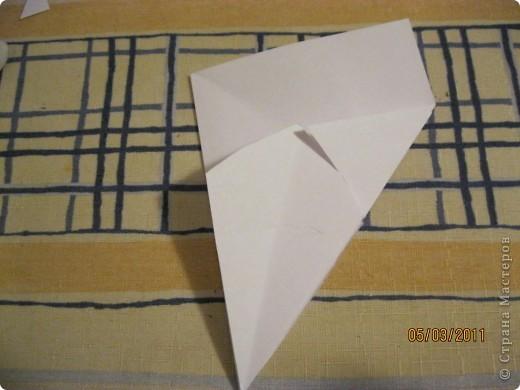 Вот такой трансформер - не трансформер у меня получился!.. От этого МК : http://stranamasterov.ru/node/133940#comment-1257193 , у меня осталось очень много неполучившихся деталек. И покрутив её в руках, я изобрела трансформер. фото 12
