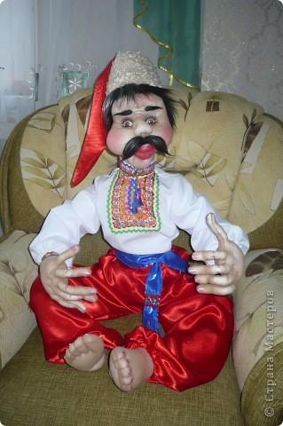 """Украинский хлопец """"Грицко"""" фото 1"""