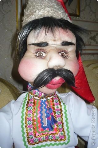 """Украинский хлопец """"Грицко"""" фото 2"""