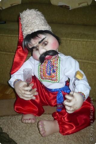 """Украинский хлопец """"Грицко"""" фото 4"""