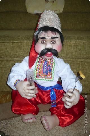 """Украинский хлопец """"Грицко"""" фото 6"""
