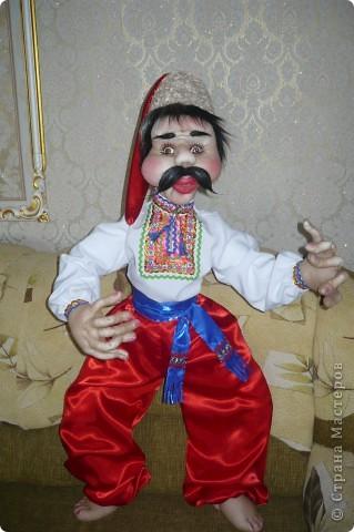 """Украинский хлопец """"Грицко"""" фото 5"""