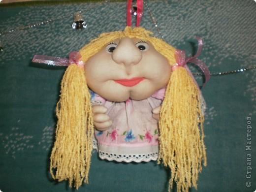 И снова куклы фото 2