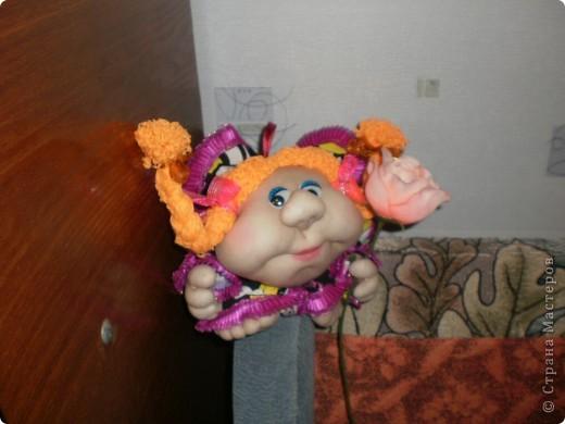 И снова куклы фото 3