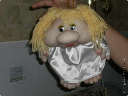 И снова куклы фото 1