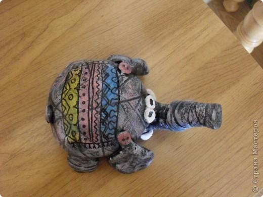 мой слоняшка! фото 2