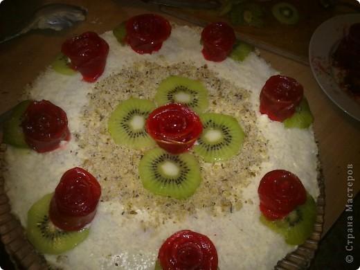 еще один тортик) фото 1
