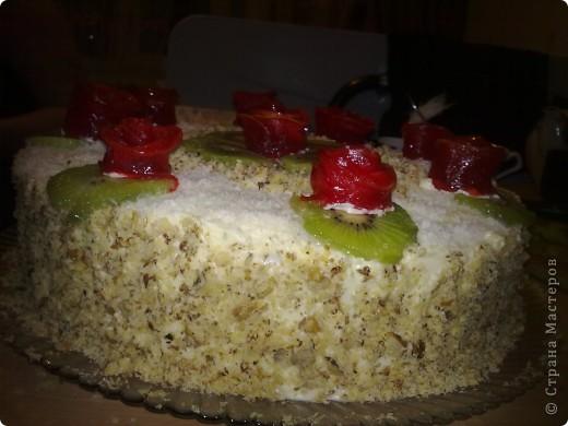 еще один тортик) фото 2
