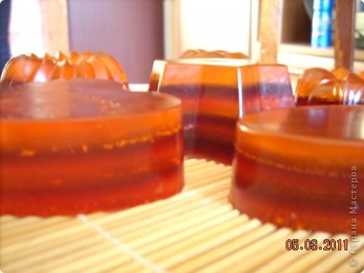 мыло с ароматом манго,шоколада и апельсина. фото 2