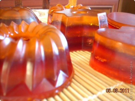 мыло с ароматом манго,шоколада и апельсина. фото 3