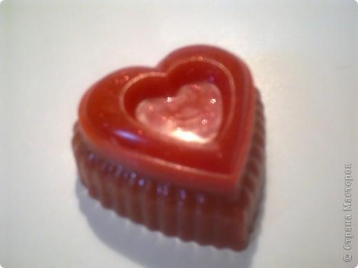 фруктовый кексик. сверху мягкое мыло фото 6