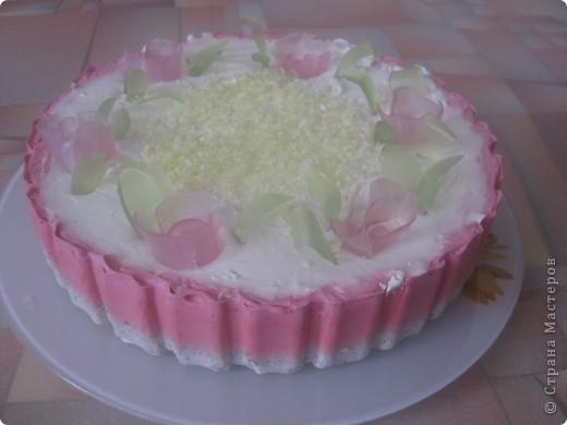 торт-мыло фото 2