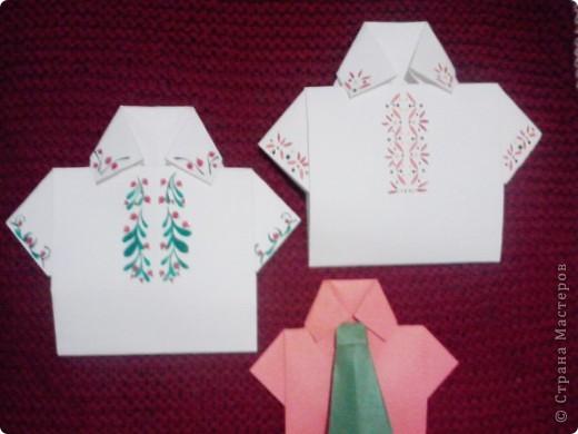 Рубашечки-вышиваночки