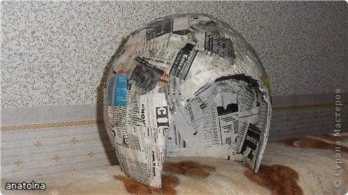 Шлем космонавта фото 2