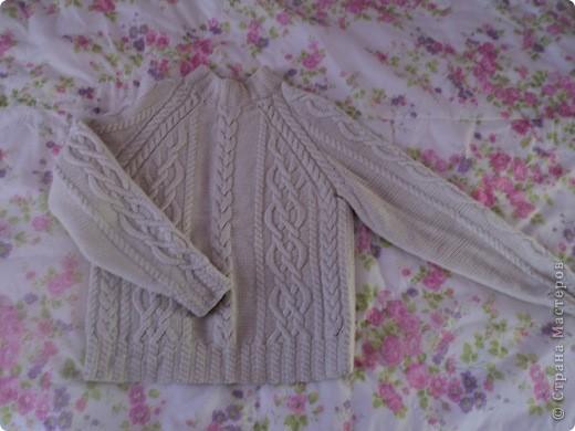 Мамино вязание фото 11