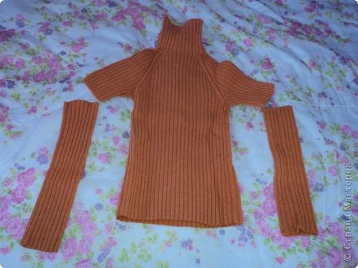 Мамино вязание фото 10
