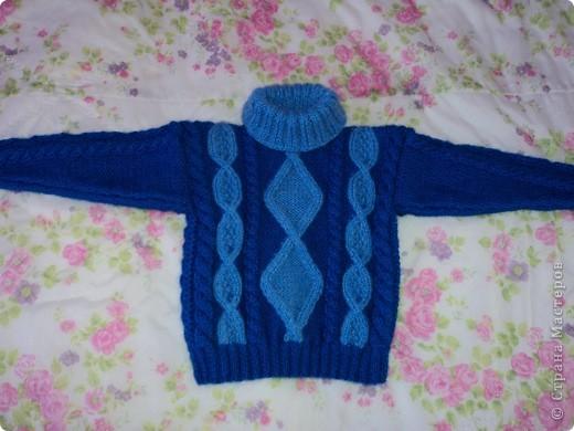 Мамино вязание фото 16