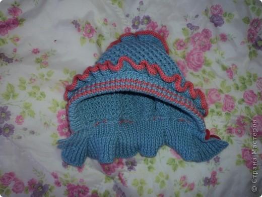 Мамино вязание фото 22
